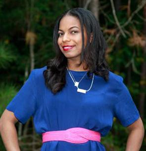 Kamilah Campbell